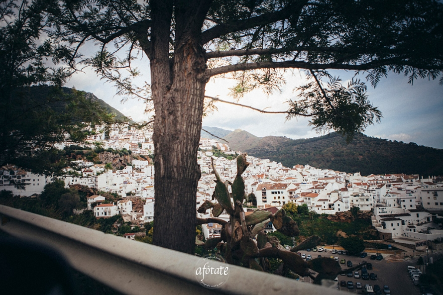 Rocio & Dani Preboda en Marbella 1
