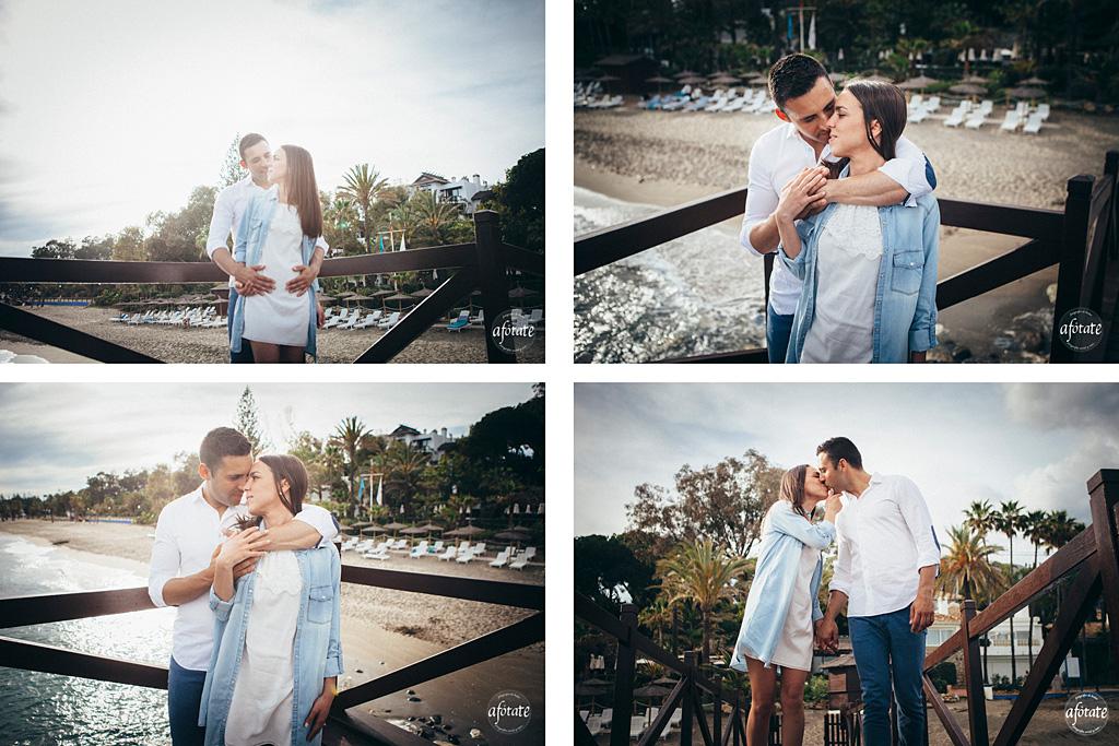 Rocio & Dani Preboda en Marbella 11