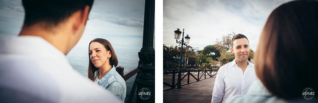 Rocio & Dani Preboda en Marbella 12