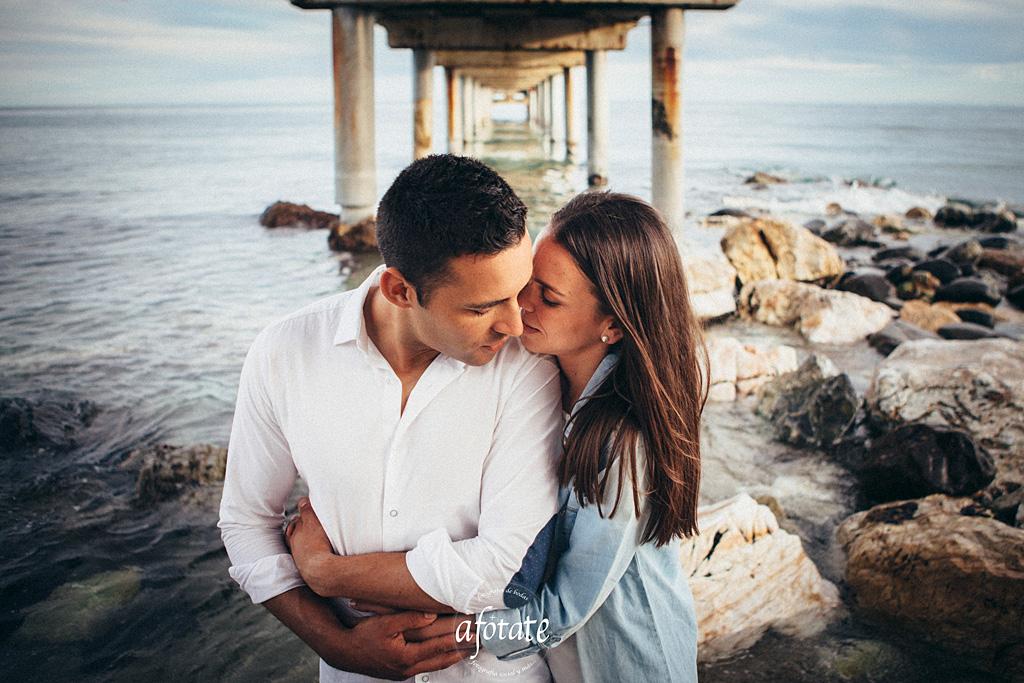 Rocio & Dani Preboda en Marbella 16