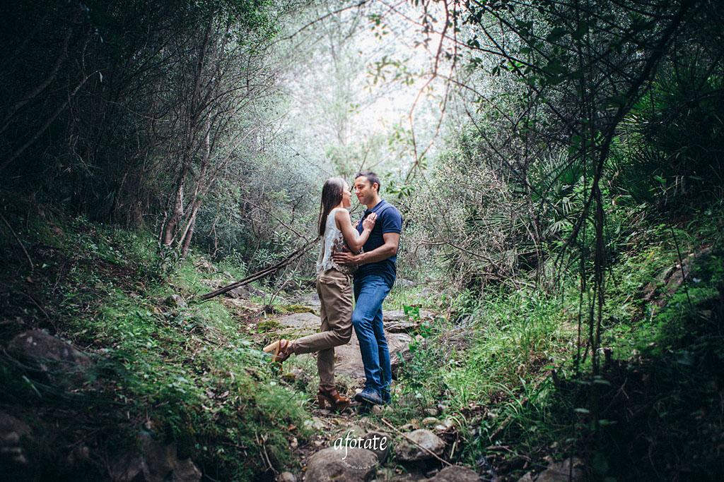 Rocio & Dani Preboda en Marbella 2