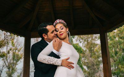 Cristina + Jose Antonio